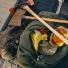 Filson Duffle Medium 11070325 Otter Green lifestyle