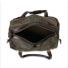 Filson Waxed Rugged Twill Duffle Bag Medium 20226934-Dark Wax Shrub Camo inside