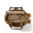 Filson Duffle Pack 20019935-Whiskey inside