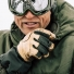 Filson Featherweight Down Jacket Otter Green lifestyle