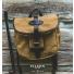 Filson Field Bag Small 11070230 Tan lifestyle