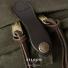 Filson Journeyman Backpack 11070307 Otter Green detail