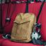 Filson Journeyman Backpack 11070307 Tan in plane