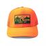 Filson Logger Mesh Cap 1130237-Blaze Orange