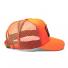 Filson Logger Mesh Cap 1130237-Blaze Orangeside