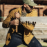 Filson Logger Cap 20204521-Army Green/Kenai lifestyle