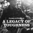 Filson Mackinaw Cruiser Jacket Cobalt Black a legacy of toughness