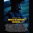 Filson Mackinaw Cruiser Jacket Cobalt Black warmest wool