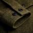Filson Mackinaw Cruiser Jacket Forest Green sleeve detail