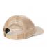 Filson Mesh Snap-Back Logger Cap 20204520-Khaki back