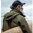 Filson Neoshell Reliance Jacket lifestyle