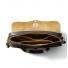 Filson Original Briefcase 11070256 Tan inside