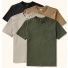 Filson Outfitter Solid Pocket T-shirt all-colours