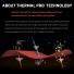 Filson Polartec Thermal Pro Technology