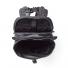 Filson Ripstop Nylon Backpack 20115929-Black inside