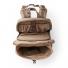 Filson Ripstop Nylon Backpack 20115929-Field Tan inside