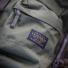 Filson Ripstop Nylon Backpack 20115929-Surplus Green detail