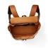 Filson Rugged Suede Backpack 11070435 Saddle