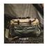 Filson Heritage Sportsman Bag 11070073 Tan/Otter Green lifestyle