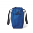 Filson Tote Bag With Zipper Flag Blue side