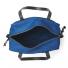 Filson Tote Bag With Zipper Flag Blue inside