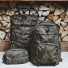 Filson Dryden Dark Shrub Camo 2-Wheel Rolling Carry-On, Dryden Backpack, Travel Pack