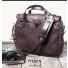 Filson Weatherproof Original Briefcase Leather - lifestyle