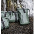 Filson Dry Bag Collection Green - Lifestyle