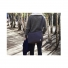 "Knomo Bungo Expandable Messenger 15.6"" brown streetwear"