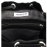 Sandqvist Alva Backpack Black inside