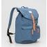 Sandqvist Roald Backpack Dusty Blue side