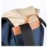 Sandqvist Backpack Lars Goran Multi Color