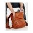Shinola The Runwell Backpack Bourbon Packing