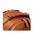 Shinola The Runwell Backpack Bourbon Top Handle