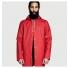 Stutterheim Stockholm Raincoat Red