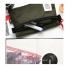 Topo Designs Accessory Bag Olive Medium Lifestyle