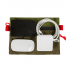 Topo Designs Accessory Bags Olive Medium Electronic Gear