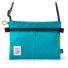 Topo Designs Accessory Shoulder Bag Turquoise