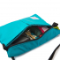 Topo Designs Accessory Shoulder Bag Turquoise inside