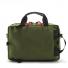 Topo Designs Commuter Briefcase back