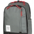 Topo Designs Core Pack Charcoal detail