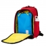 Topo Designs Core Pack Red open