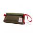 Topo Designs Dopp Kit Premium Olive