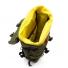 Topo Klettersack 22L Olive inside