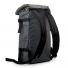 Topo Designs Klettersack - back with padded shoulder straps reinforced with seatbelt webbing
