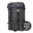 Topo Designs Klettersack Black/White Ripstop Sale 40% OFF