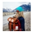 Topo Designs Klettersack Backpack 22L Clay lifestyle