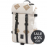 Topo Designs Klettersack Natural/Khaki Leather Sale 40% OFF