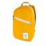 Topo Designs Light Pack Canvas Mustard