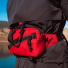 Topo Designs Mini Quick Pack Red lifestyle